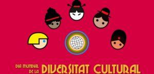 Dia de la Diversidad Cultural en Valencia.