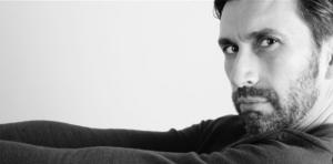 El actor Miquel Mateu.