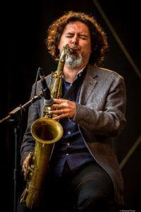 Kiko Berenguer. (Foto-A.Porcar).