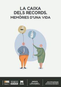 La caixa dels records.