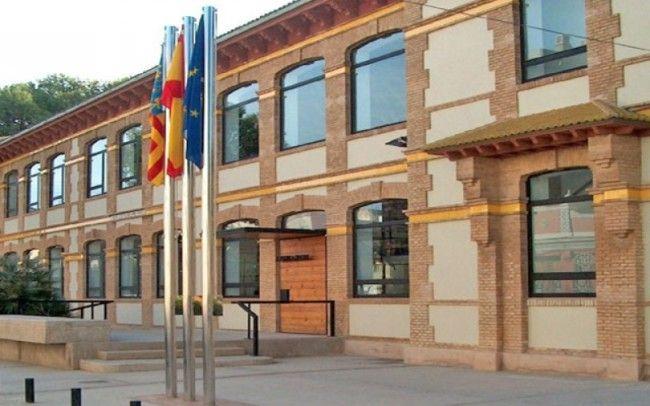 Massanassa ayuntamiento