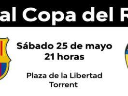 Final Copa del Rey