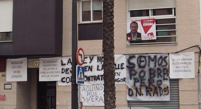paterna fachada edificio Vicente Mortes