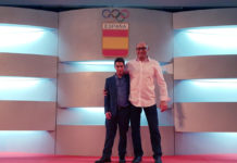 Puçol homenaje federacion Karate Carlos Huertas