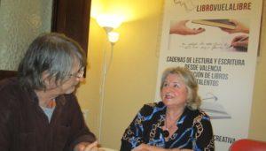 Ruíz concibió el libro 'Pura vida' como un autobiografía novela.