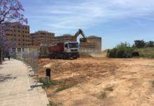 Torrent Palacio Justicia obras