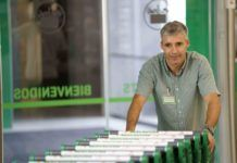 Mercadona, empresa de supermercados físicos y de venta online, ha contratado a 9.000 personas para la campaña de verano de 2019