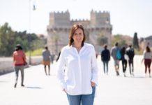 Valencia PP María José Catalá