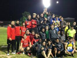 campeonato autonomico atletismo