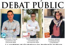 debate electoral bonrepòs i mirambell