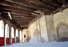 lonja canónigos Catedral Valencia