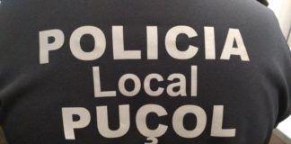 policia local Puçol