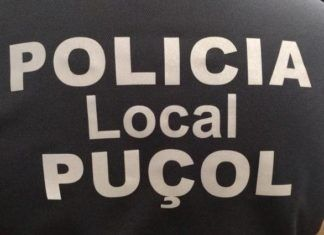 policia local Puçol