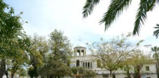 paiporta villa amparo