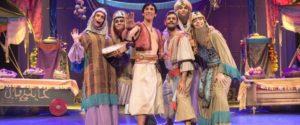 'Aladin, un musical genial'.