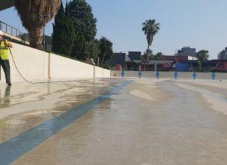 piscina Alaquas