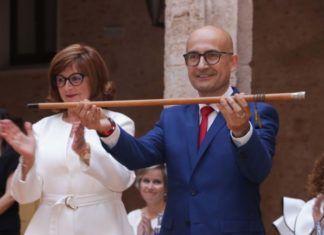 Alaquas Toni Saura nou alcalde