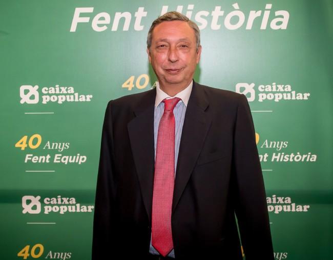 Amadeo Ferrer Caixa Popular
