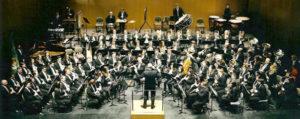 Banda Sinfónica del Círculo Católico de Torrente.