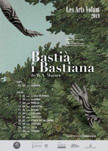 'Bastia i Bastiana'.