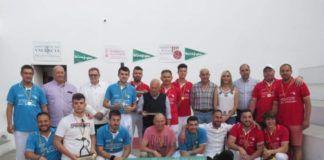 Campeonato El corte Inglés1