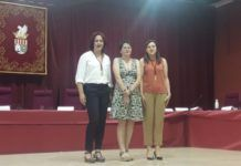 Compromís Alboraya nuevos concejales 2019