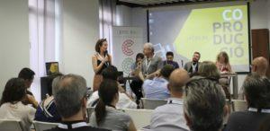 El Foro ha contado con la participación de las cadenas autonómicas À Punt Mèdia, TV3 e IB3.