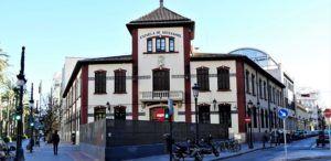 Imagen de la Escuelas de Artesanos.