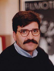 José Luis Rado.