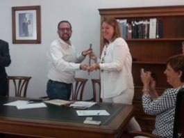 Lloc Nou alcaldesa Paqui Llopis