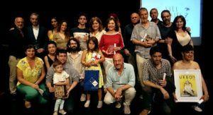 Los Premios del Público de Sala Russafa cumplen ocho ediciones .