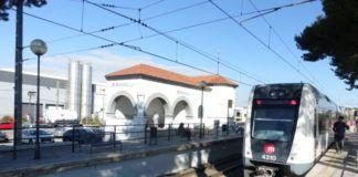 Metro Fuente del Jarro