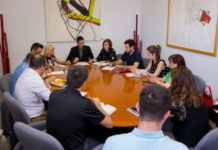 Mislata reunion nuevo equipo gobierno