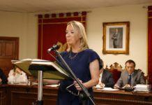 Paz Carceller alcaldesa Puçol