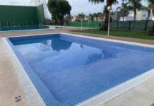 Rafelbunyol piscina municipal infantil
