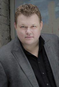 Rune Bergmann. (Foto-Kristin Hoebermann).