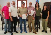 meliana Acord Govern Compromis PSPV Unides Podem