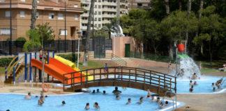 paiporta piscina municipal