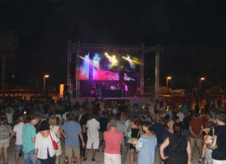 Albal discomovil fiestas