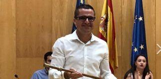 Bonrepos i Mirambell Ruben Rodríguez PSPV