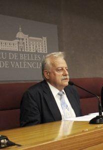 Carlos Reyero Hermosilla.