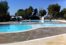 Catarroja piscina municipal