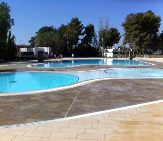 Catarroja piscina municipal