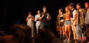 Escuela Off entregó en su Gala de los Offscars, premios en 14 categorías.