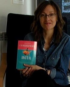 Laura Vera en una imagen promocional.