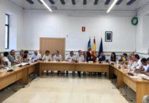 Manises Pleno constitución equipo gobierno