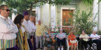 Los moros y cristianos de Torrent calientan motores para celebrar su semana grande