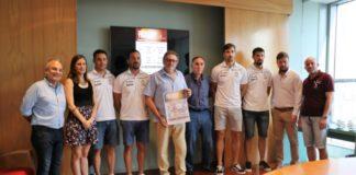 Torrent trofeu pilota 2019