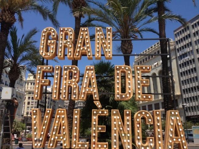 <h2>Gran Fira de Valencia</h2>