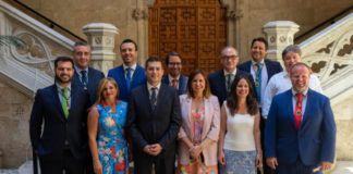 grupo PP Diputación Valencia